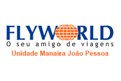 Flyworld Manaira Joao Pessoa